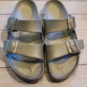 Birkenstock Sz 39 beach sandals